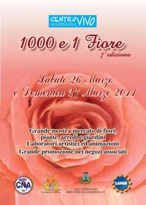 1000 e 1 fiore 2011