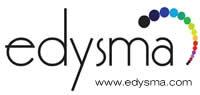 logo edysma cv partner