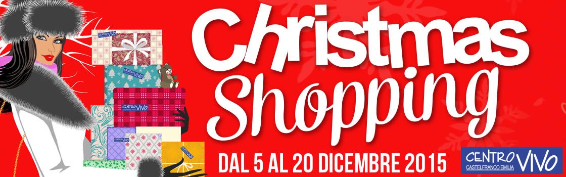 ChristmasShopping 2015