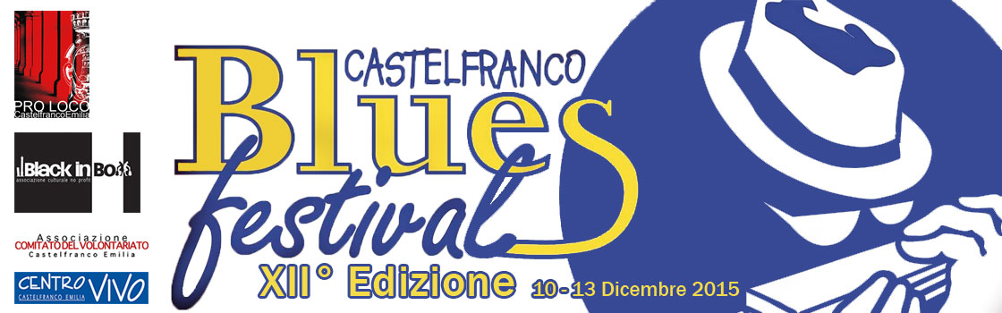 blues festival centrovivo 2015