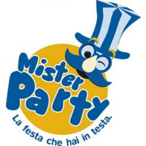 Mister Party - La festa che hai in testa