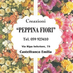 Peppina Fiori